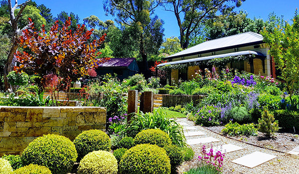 Our Story Hills Classic Gardens Adelaide Hills